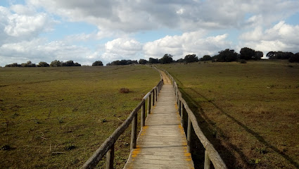 Reserva Natural Concertada Dehesa de Abajo