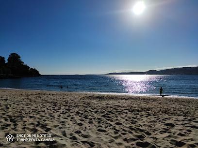 Praia de Portocelo