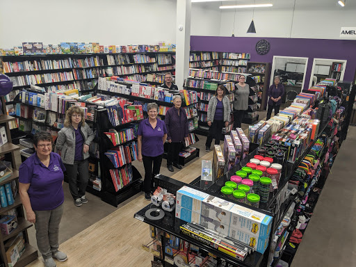 Board Games Papeterie Commerciale in Canada ()   CanaGuide