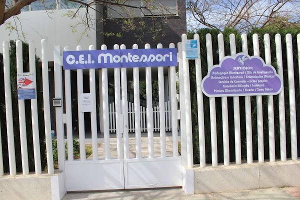 CEI Montessori Almería