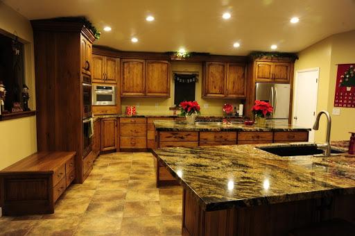 Construction Company «Pine Tree Construction Company & Home Remodeling», reviews and photos, 145 E State St, Farmington, UT 84025, USA