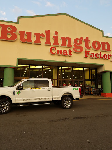 Clothing Store «Burlington Coat Factory», reviews and photos, 840 Scranton Carbondale Hwy, Archbald, PA 18403, USA