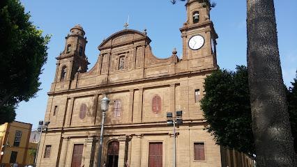 Plaza de Santiago, Galdar (Palace of Guanarteme)