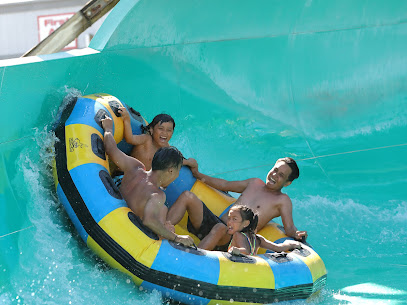 Six Flags Hurricane Harbor Concord