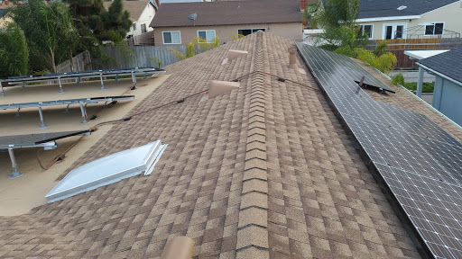 C R Garcia Roofing in Chula Vista, California