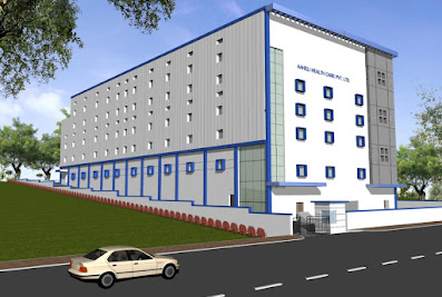 GEOMETRIX Architects Pvt. Ltd.Pune