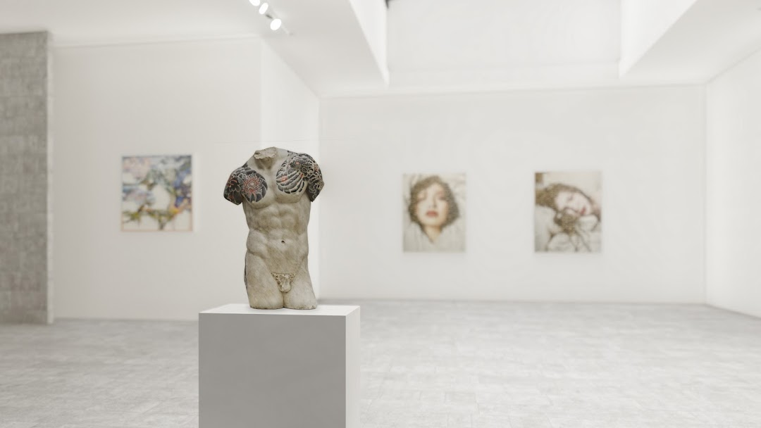 HOFA Gallery (The House of Fine Art) Mykonos
