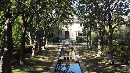 Blake Garden UC Berkeley