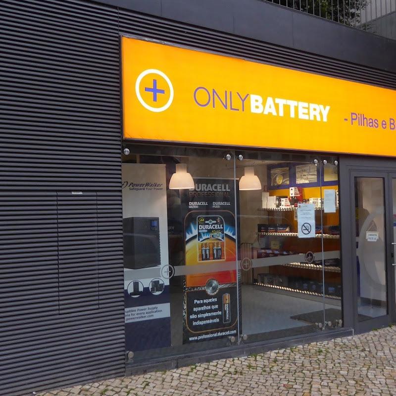 Onlybattery Lisboa