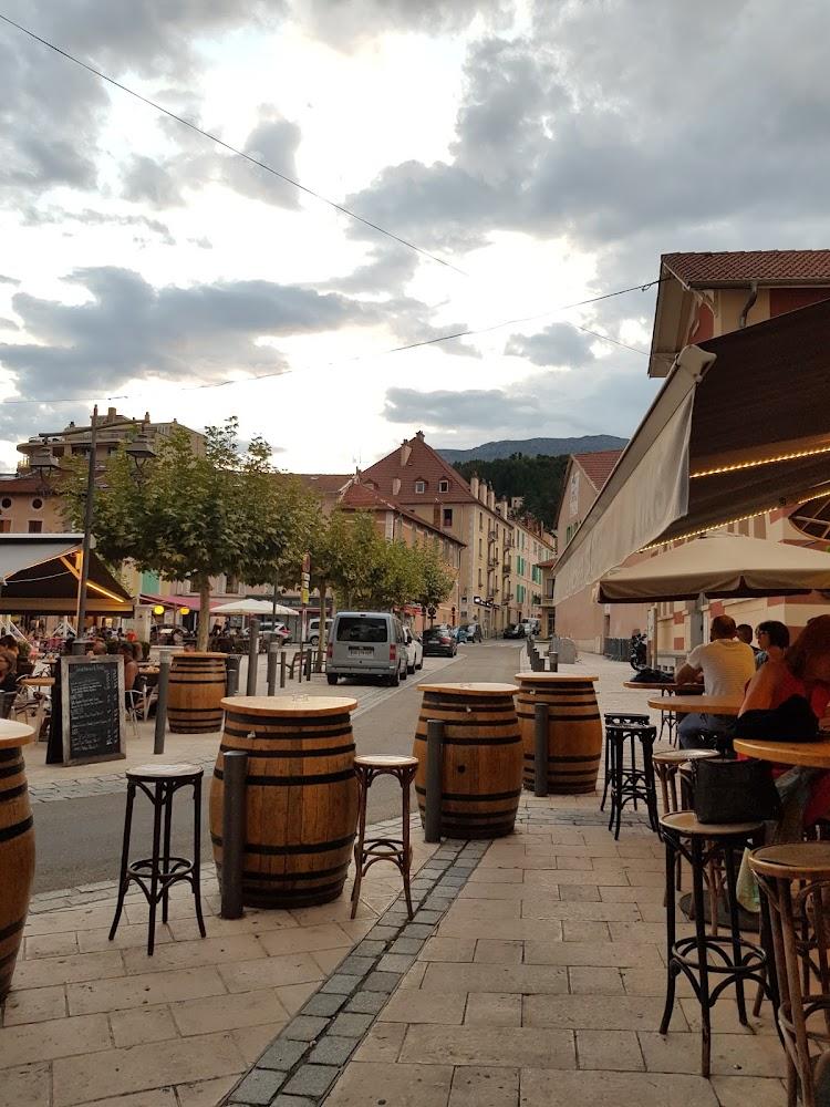 photo du resaurant Bar Beausoleil