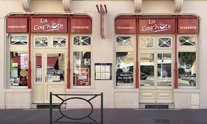 photo du restaurant La Coq'Hôte