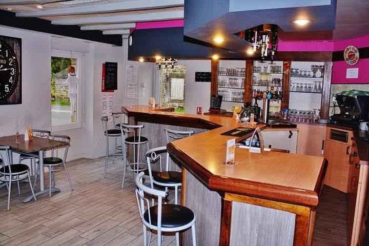photo du resaurant Le Yankee bar