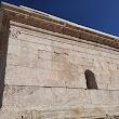 Roma Mezarlığı