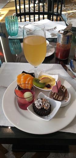 The Lounge Bar Sheraton New Delhi Hotel-img