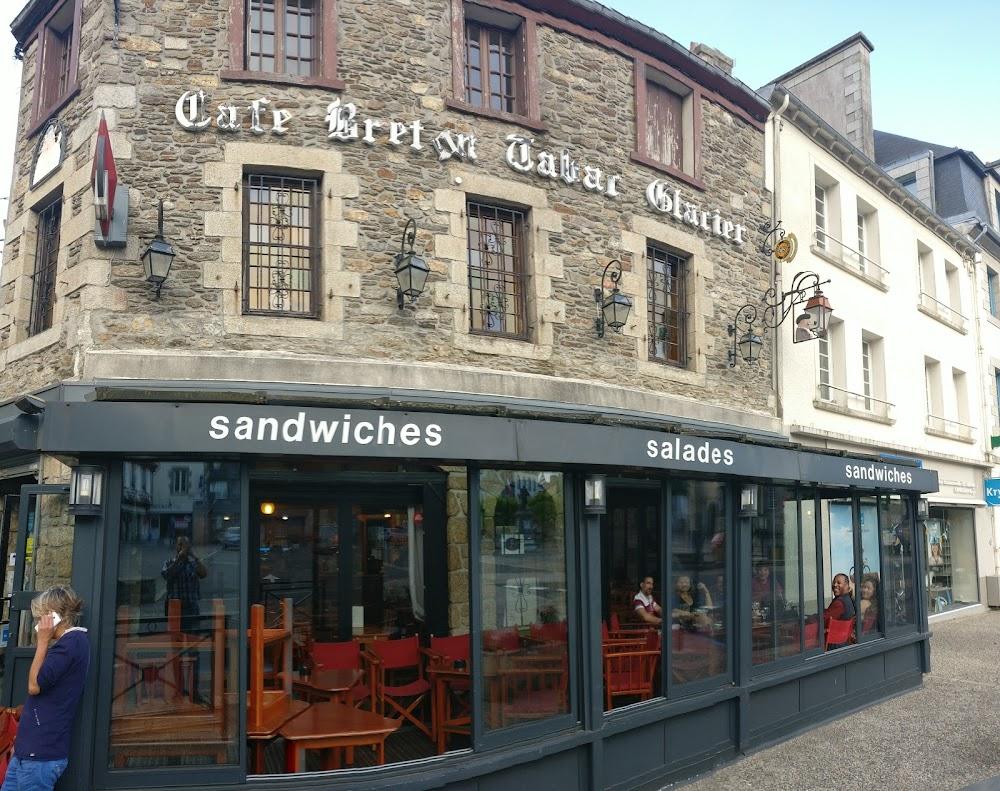 photo du resaurant Café Breton
