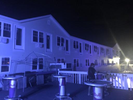 Hotel «Grove Hotel & Ice Palace», reviews and photos, 1 Dock Walk, Cherry Grove, NY 11782, USA