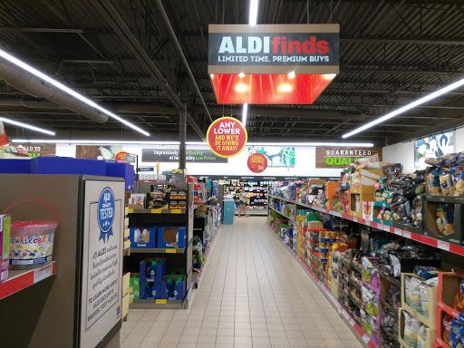 Supermarket «ALDI», reviews and photos, 15179 Montanus Dr, Culpeper, VA 22701, USA