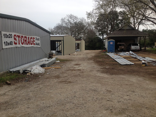 Storage Facility «AAA Budget Self Storage», reviews and photos