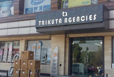 Trikuta AgenciesJammu