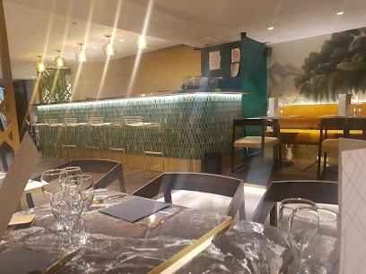 photo du restaurant Umama