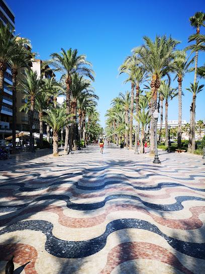 Esplanada d'Espanya