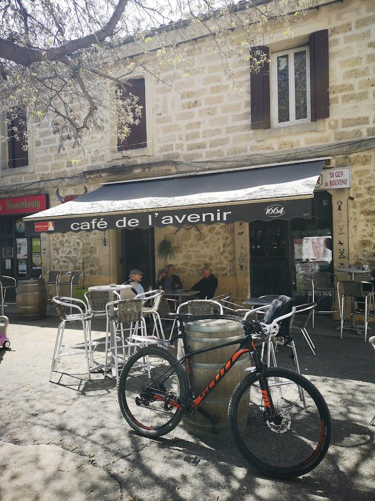 photo du resaurant Café de l' Avenir
