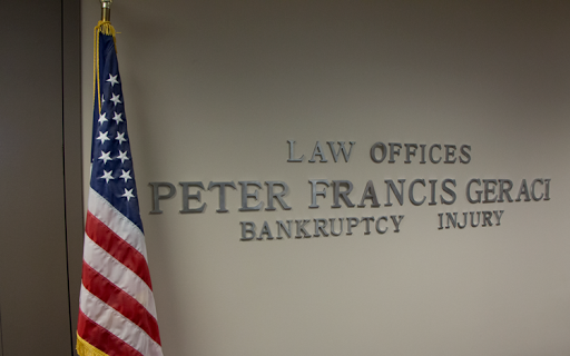 Bankruptcy Attorney «Peter Francis Geraci Law L.L.C.», reviews and photos