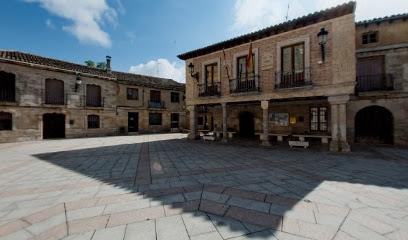 Ayuntamiento de Amusco