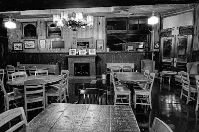 Corktown Irish Pub, The