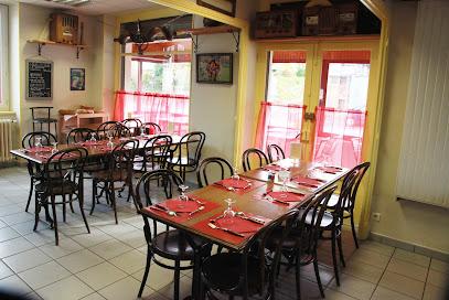 photo du restaurant Au Bon Gaulois