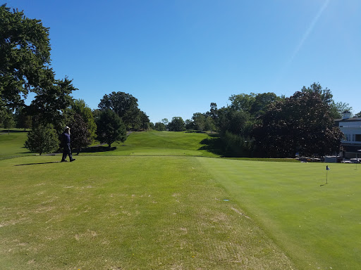 Golf Club «Innis Arden Golf Club», reviews and photos, 120 Tomac Ave, Old Greenwich, CT 06870, USA