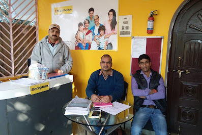 Dr Lalpathlabs Sasaram Kanchan Diagnostic Centre