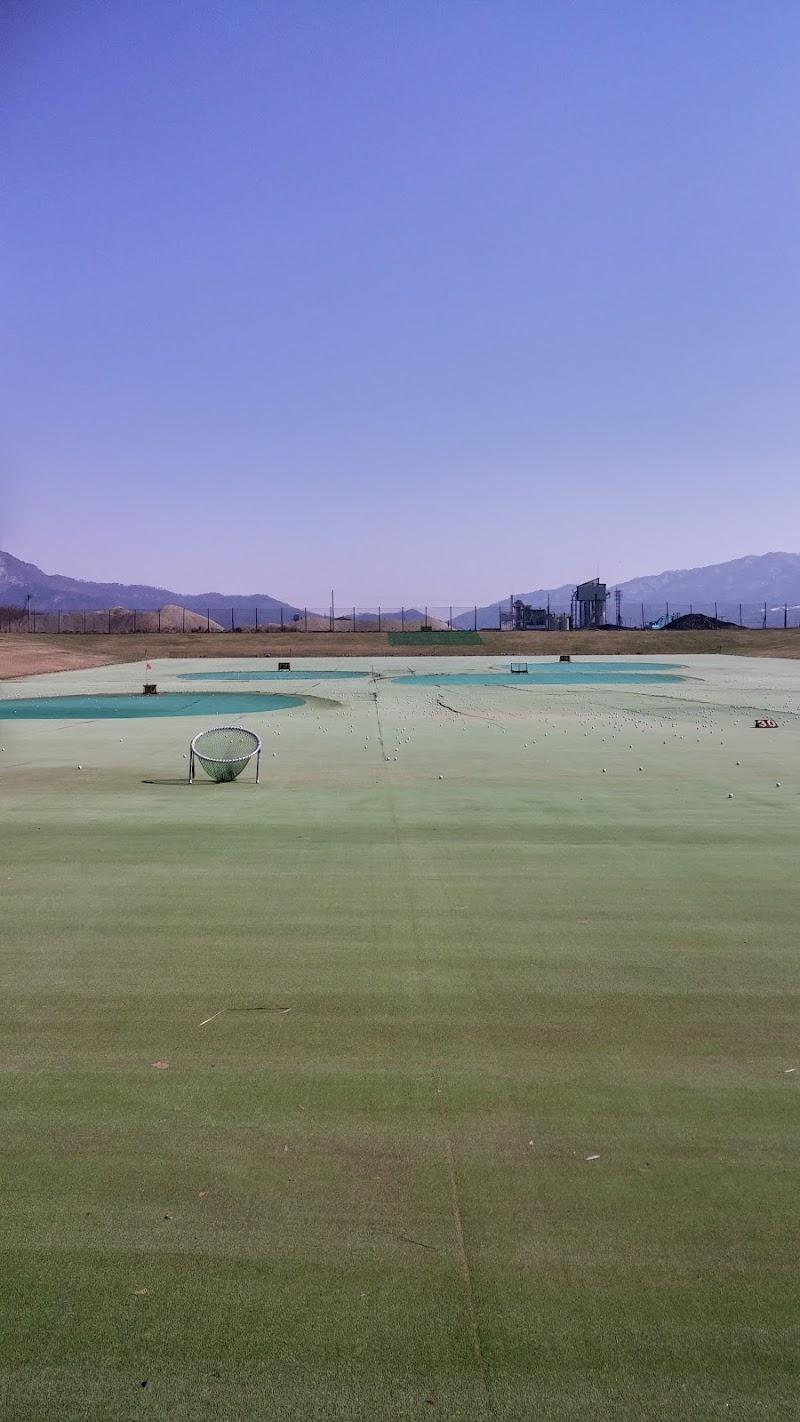 ゴルフ 練習 場 荒川
