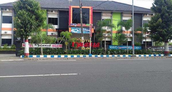 Hotel Nuansa