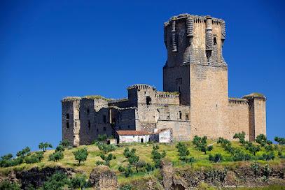 Castillo de Los Sotomayor Zuñiga Y Madroñiz