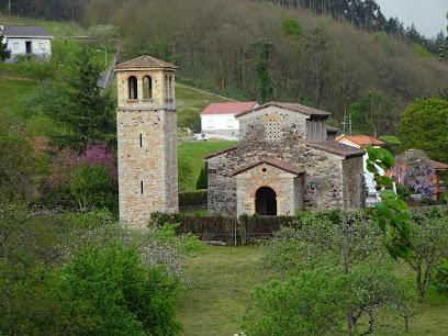 Church of San Pedro de Nora