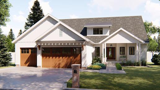 Advanced House Plans