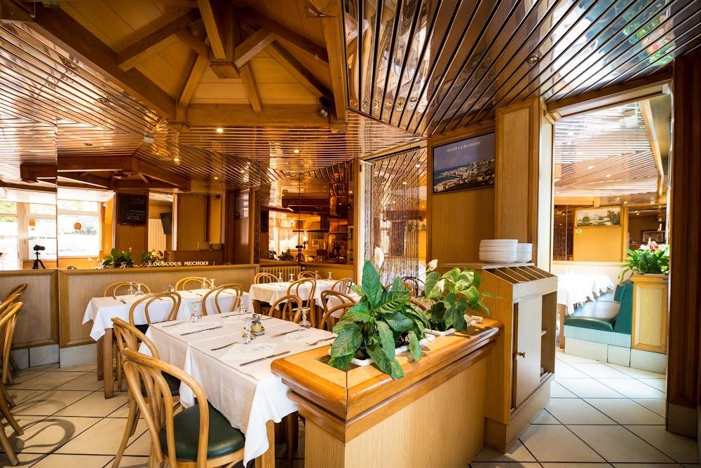 photo du resaurant Restaurant Côte d'Azur
