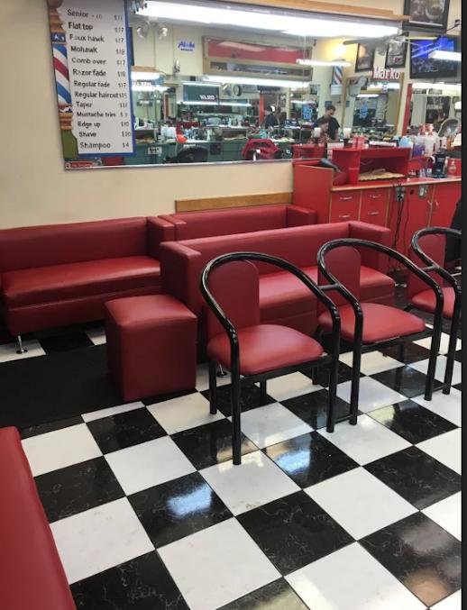 Leo Barber Shop