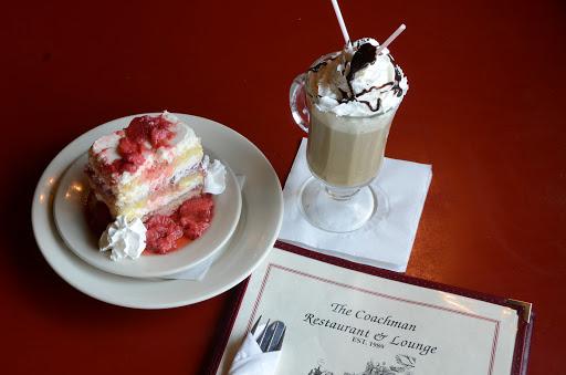 Restaurant «The Coachman», reviews and photos, 6112 Cambridge Way, Plainfield, IN 46168, USA