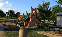Fry Road Park