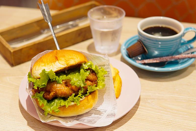 髙木珈琲 茨木店 Takagi Coffee