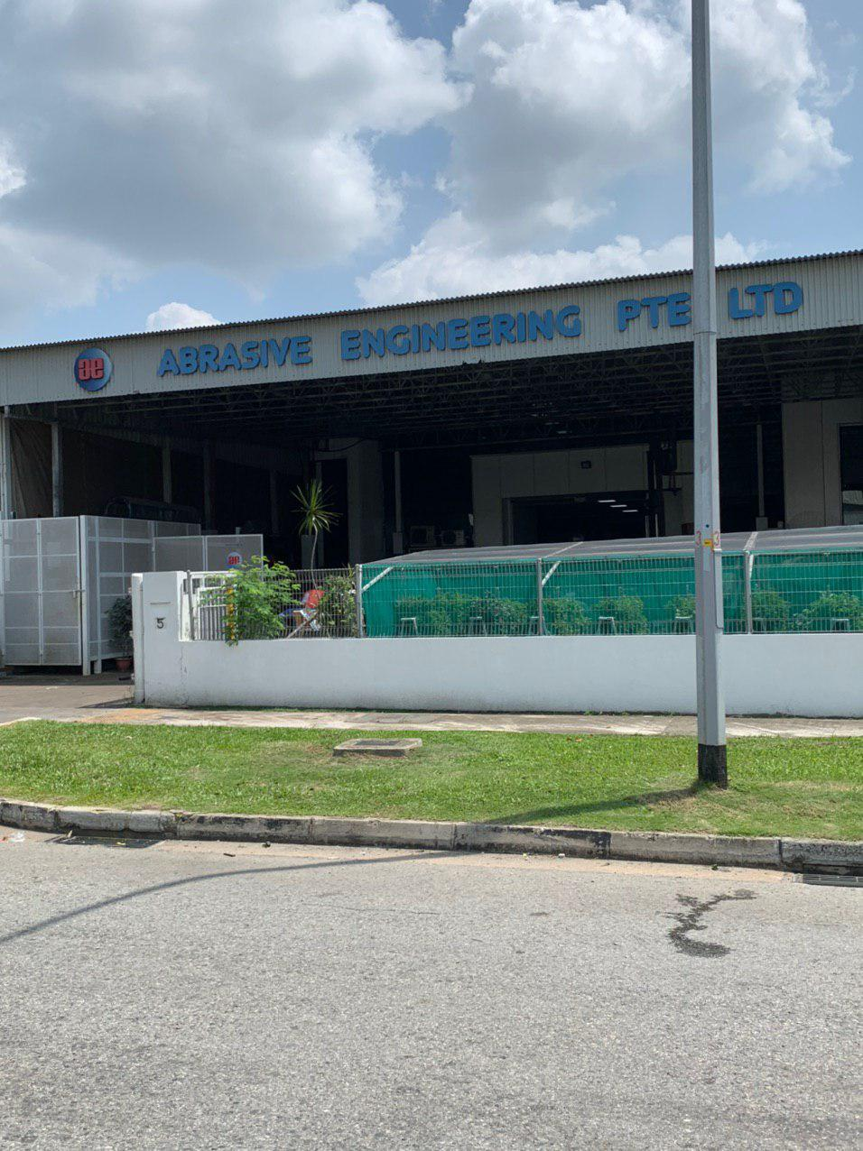 Abrasive Engineering Pte Ltd