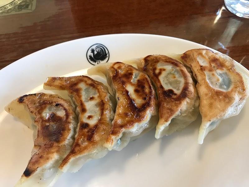 中華料理満福