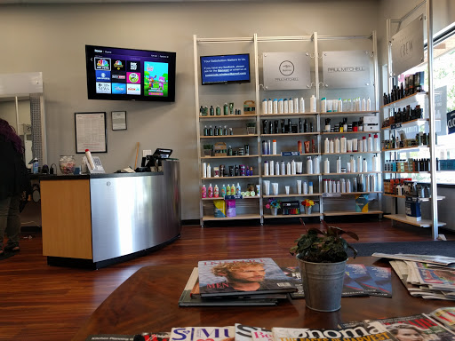 Hair Salon «Supercuts», reviews and photos, 6400 Hembree Ln #300, Windsor, CA 95492, USA