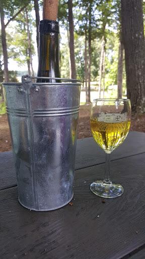 Vineyard «Keswick Vineyards», reviews and photos, 1575 Keswick Winery Dr, Keswick, VA 22947, USA