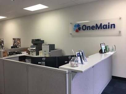 OneMain Financial in Fairlawn, Virginia