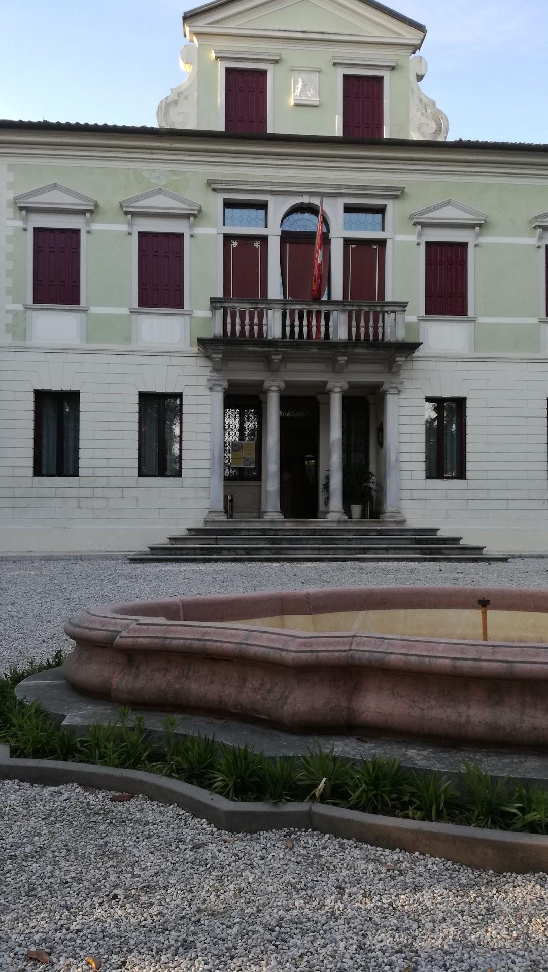 Villa Memo Giordani Valeri