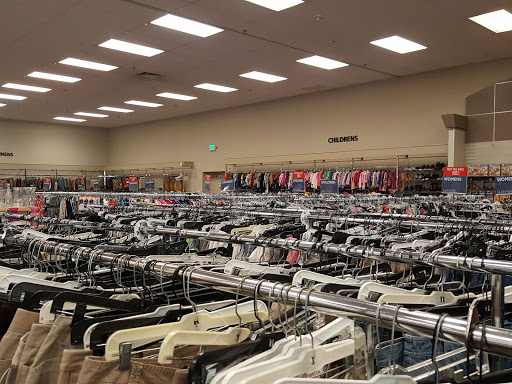 Puyallup Goodwill, 1200 4th St NW, Puyallup, WA 98371, Thrift Store
