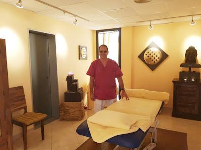 imagen de masajista Marcelium